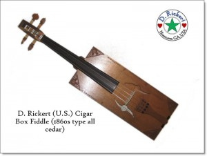 Fiddle Rickert
