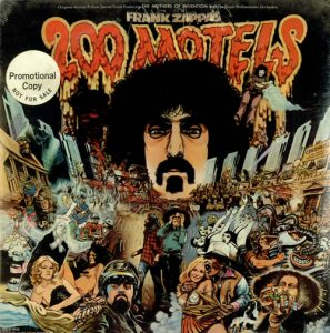 Frank+Zappa+200+Motels+-+Sealed-487573