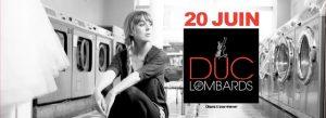 sarah Duc des Lombards