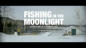fishing the moonlight